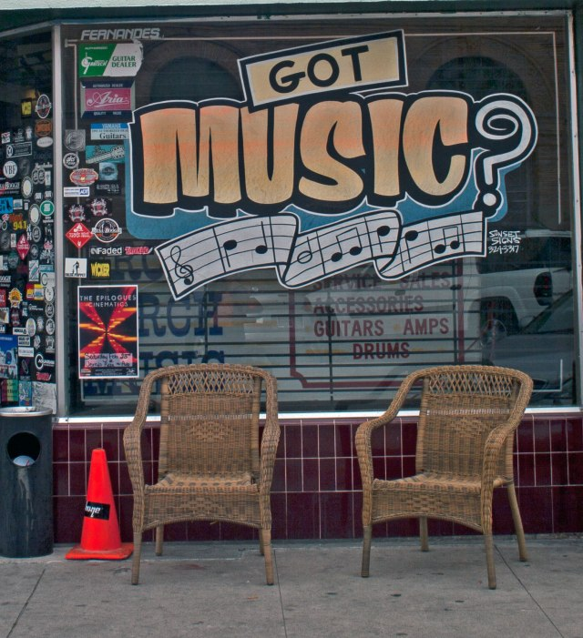 Got Music-Bakersfield